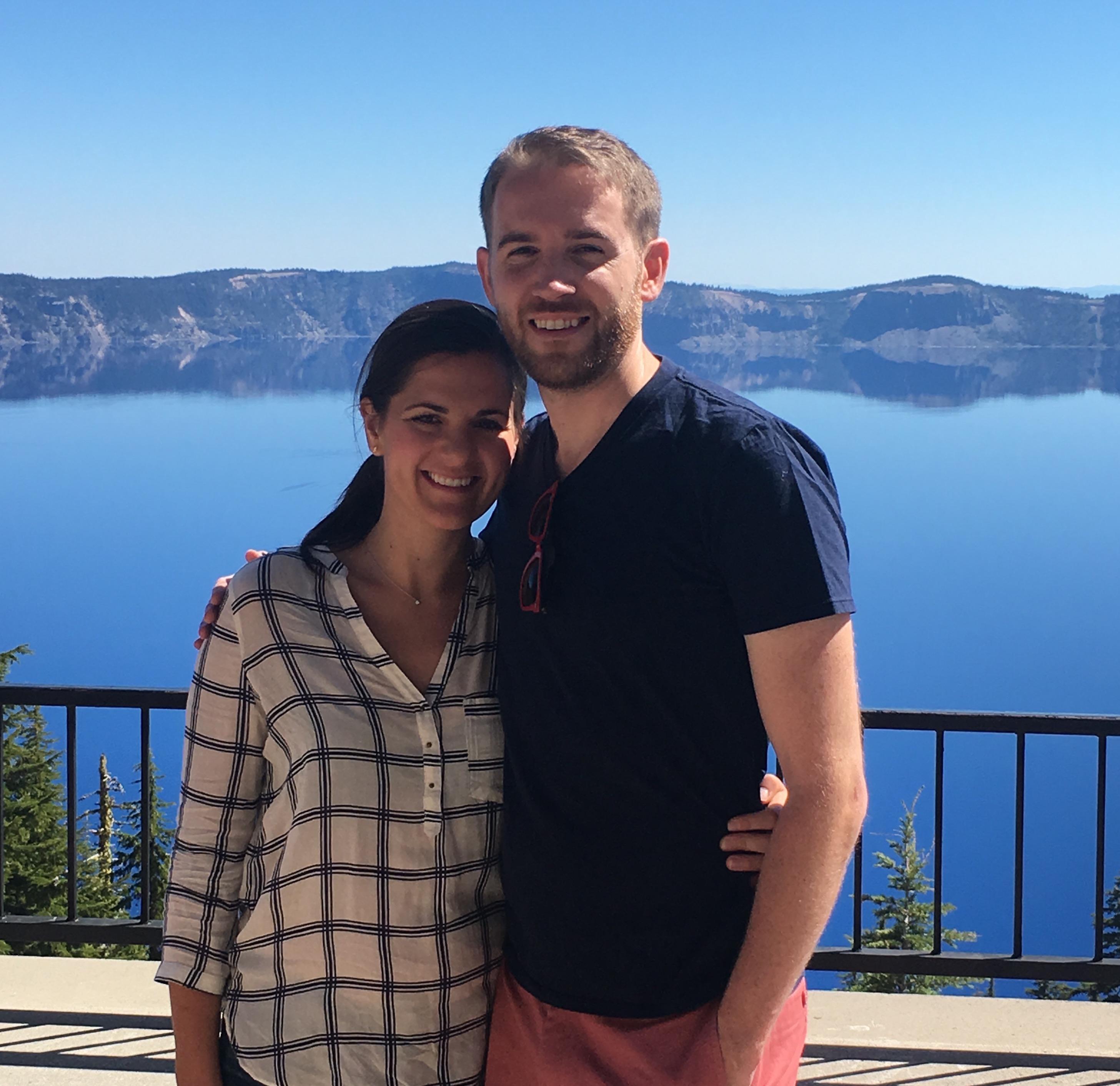 Real Weddings Study: Joy Proposal Story: Maggie & Varin