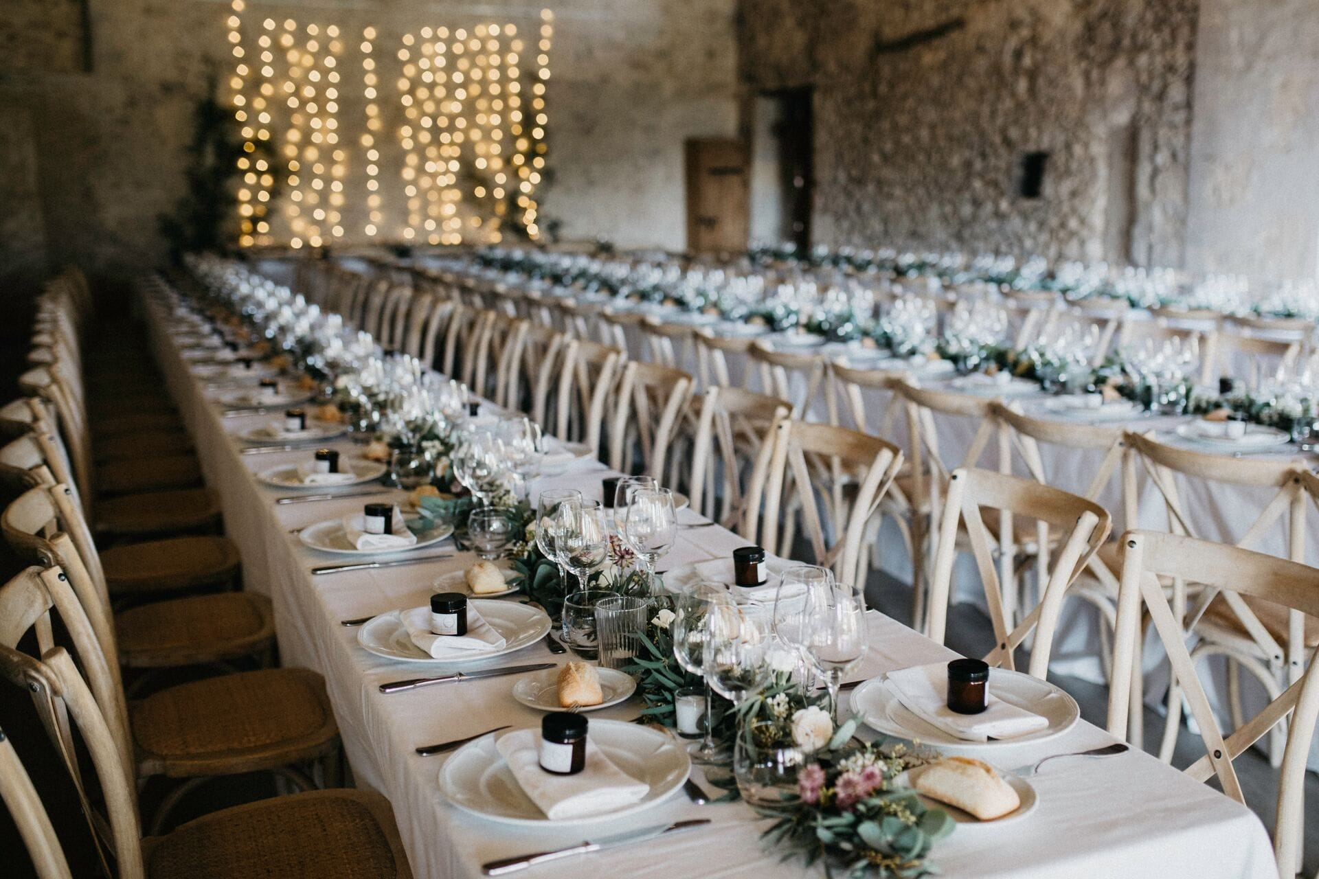 Wedding Rentals 101 What You Need To Know Joy