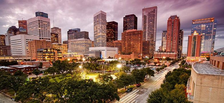 7 Surprisingly Affordable Wedding Venues in Houston - Joy