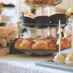 wedding catering ideas