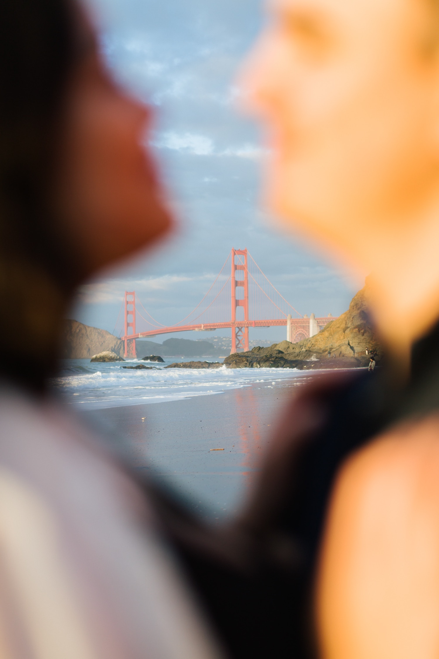 The Best Locations for Engagement Photos in San Francisco