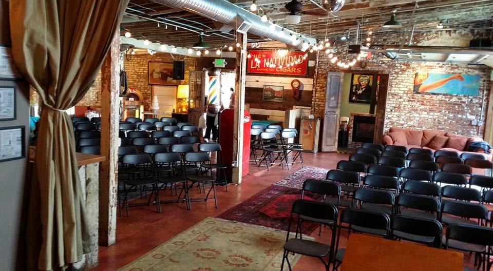 georgetown stables seattle wedding venue