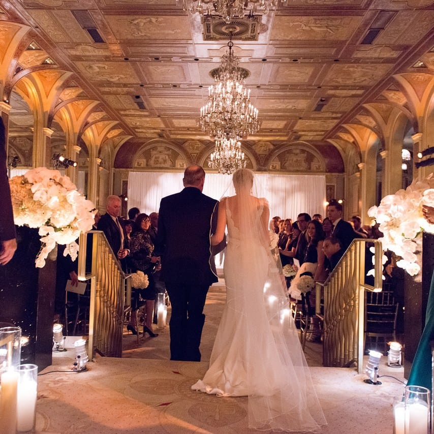 manhattan wedding venues plaza hotel
