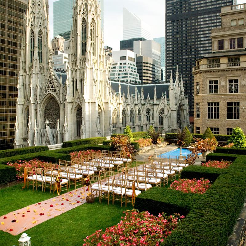manhattan wedding venues rooftop
