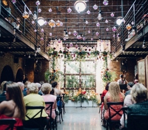 queens wedding venues the foundry