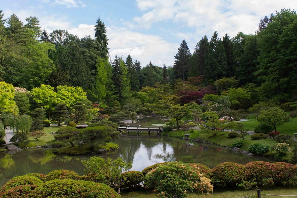 Washington State Arboretum