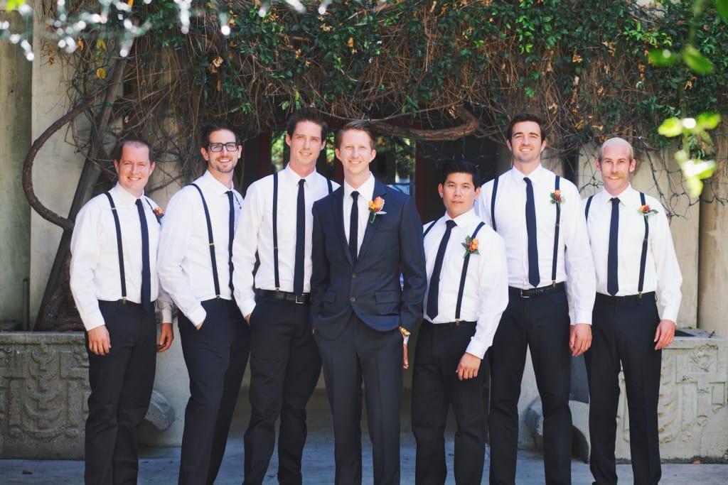 suspenders for groomsmen