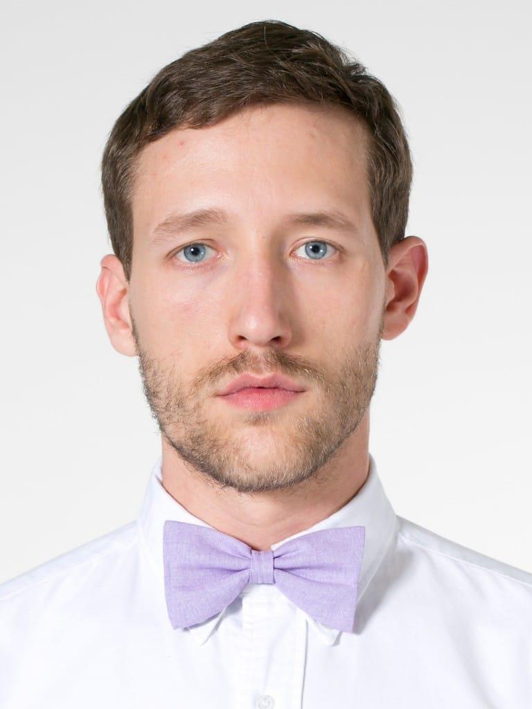 bow ties for groomsmen