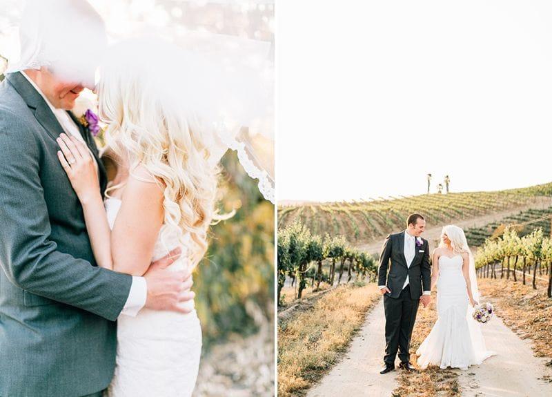 Falkner Wedding Winery