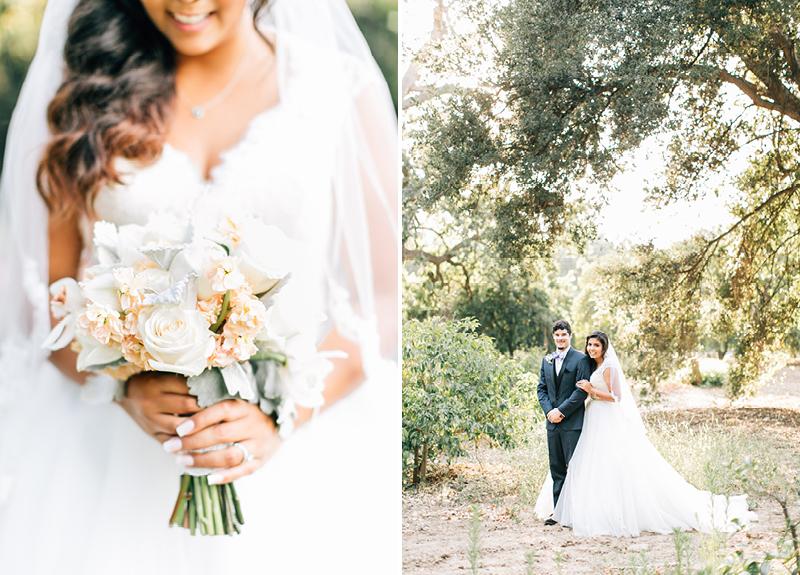 Orcutt Ranch Wedding Jenna Bechtholt Photography
