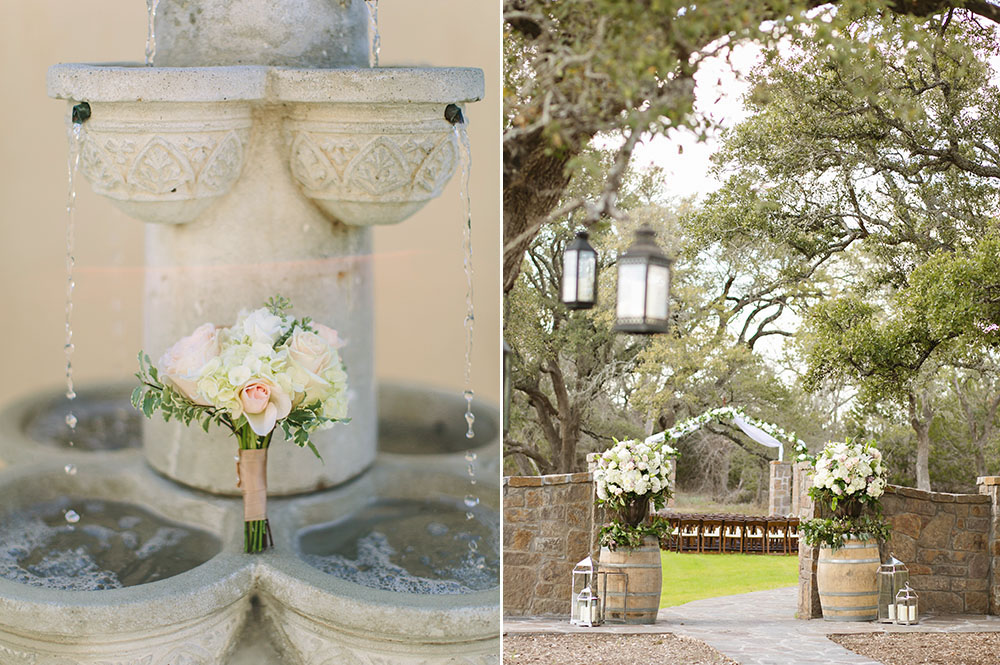 the ma maison austin wedding venue