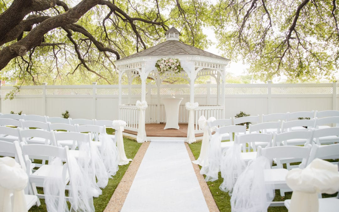 juniper gardens events dallas wedding venue