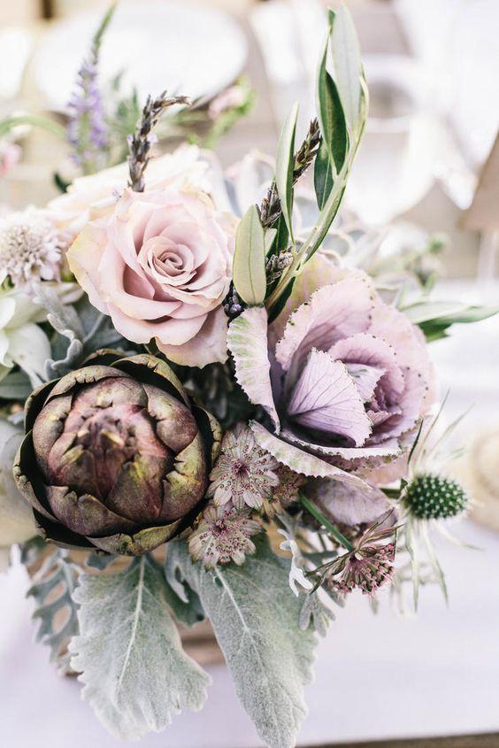 bouquet fall wedding ideas