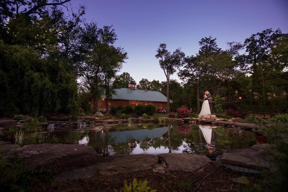 charlotte north carolina wedding venue alexander homestead