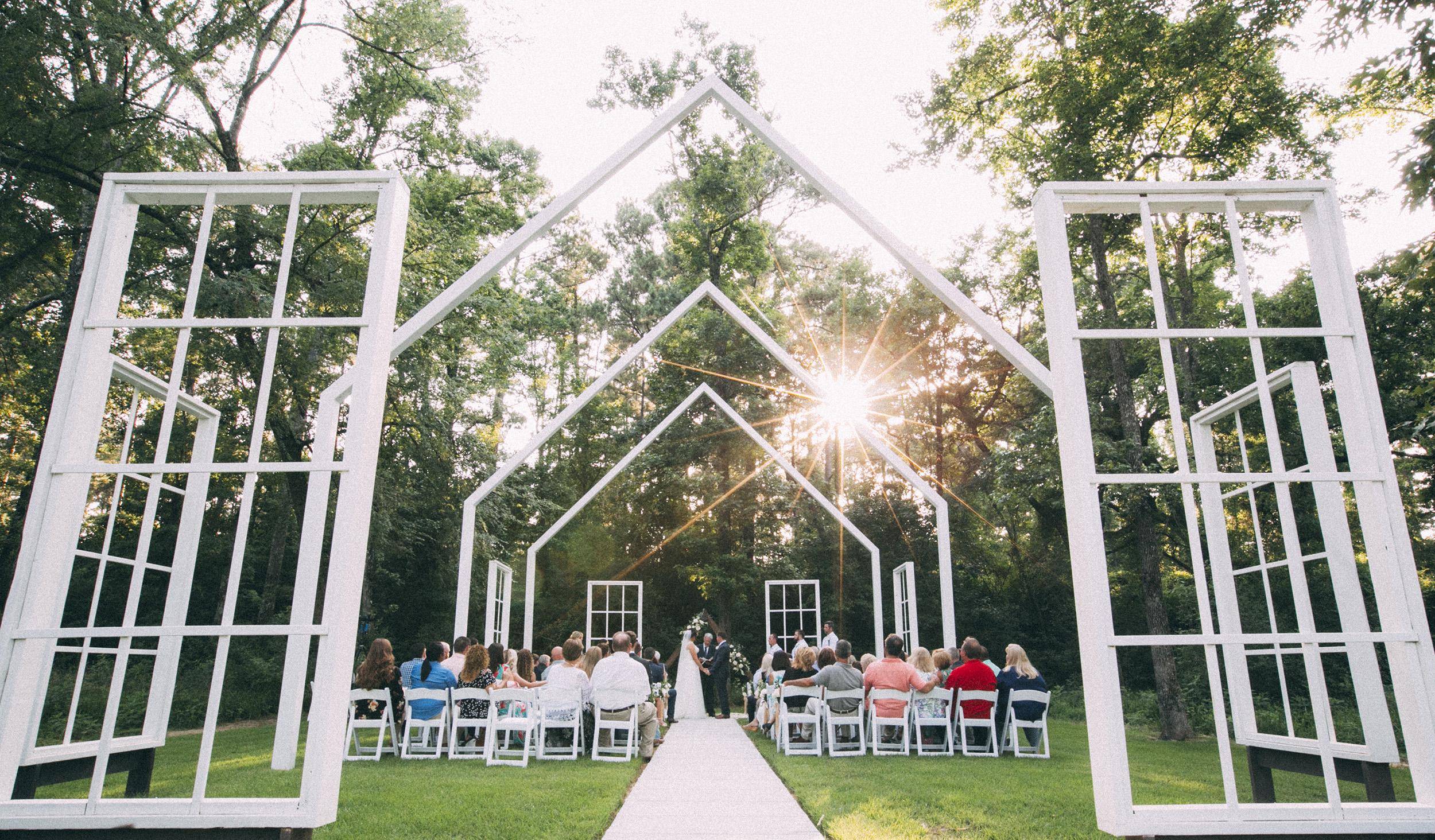 meekermark houston wedding venue