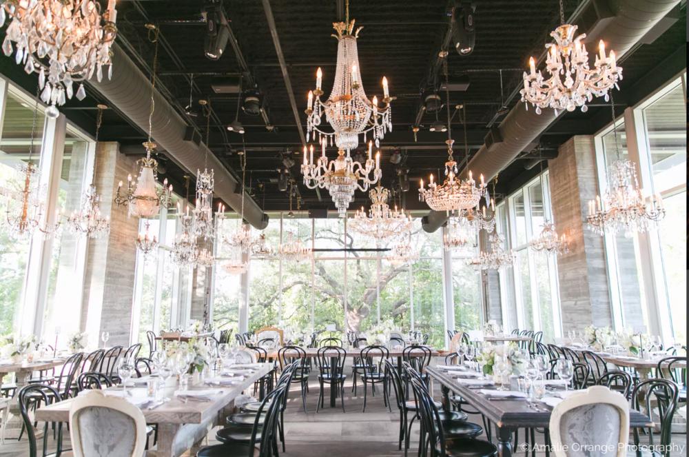 5 Unique Wedding Venues in Houston - Joy