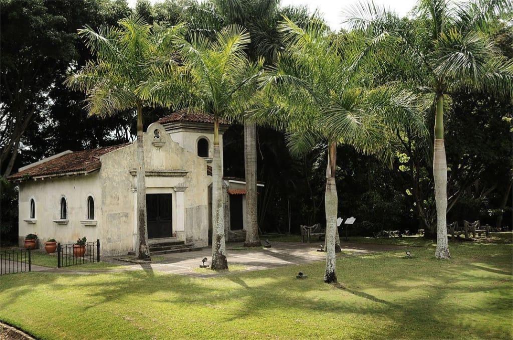 costa rica destination wedding marriott hotel hacienda belen
