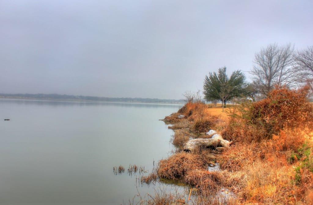 dallas proposal idea white rock lake