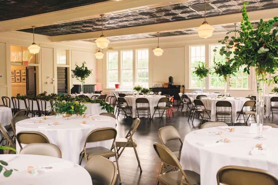 cotton gin no. 16 houston wedding venue