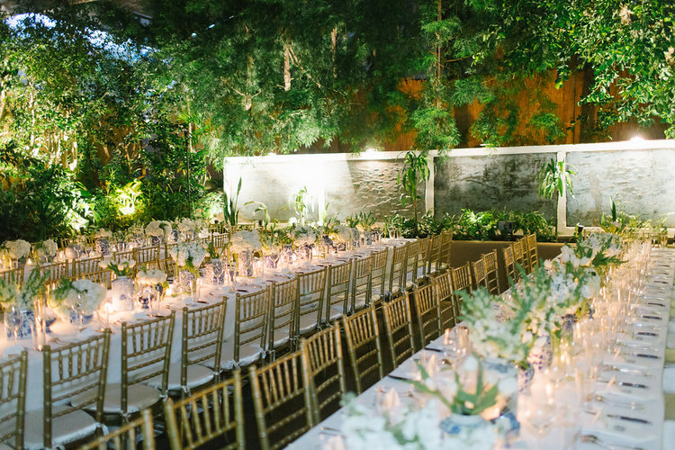 small wedding venues la michaels