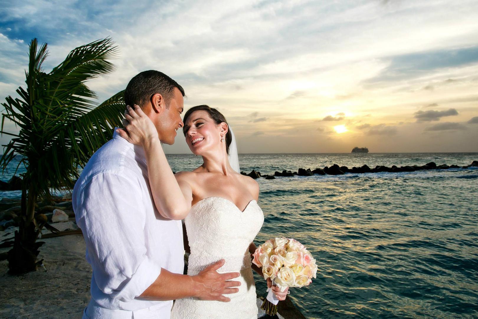 aruba wedding photographers