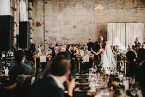 brooklyn wedding venues the green building