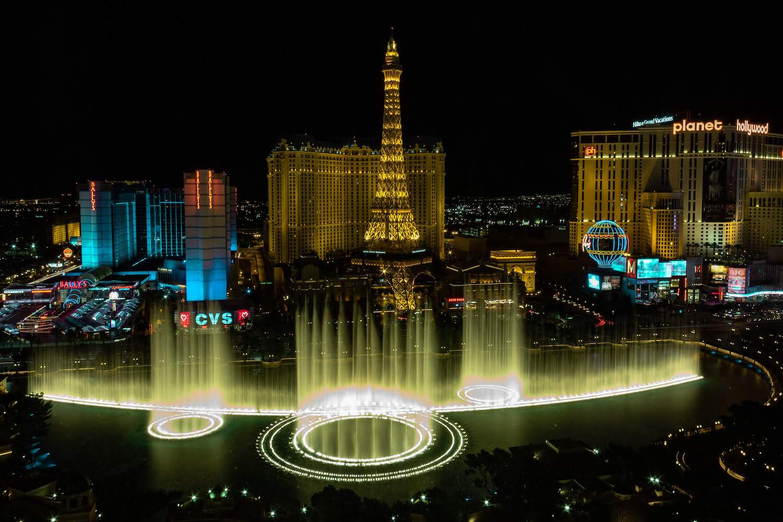 8 Amazing Outdoor Wedding Venues In Las Vegas Joy