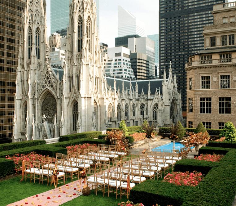 620 loft and garden wedding