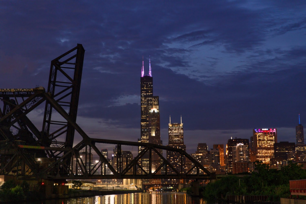 The 14 Best Places To Propose In Chicago Joy