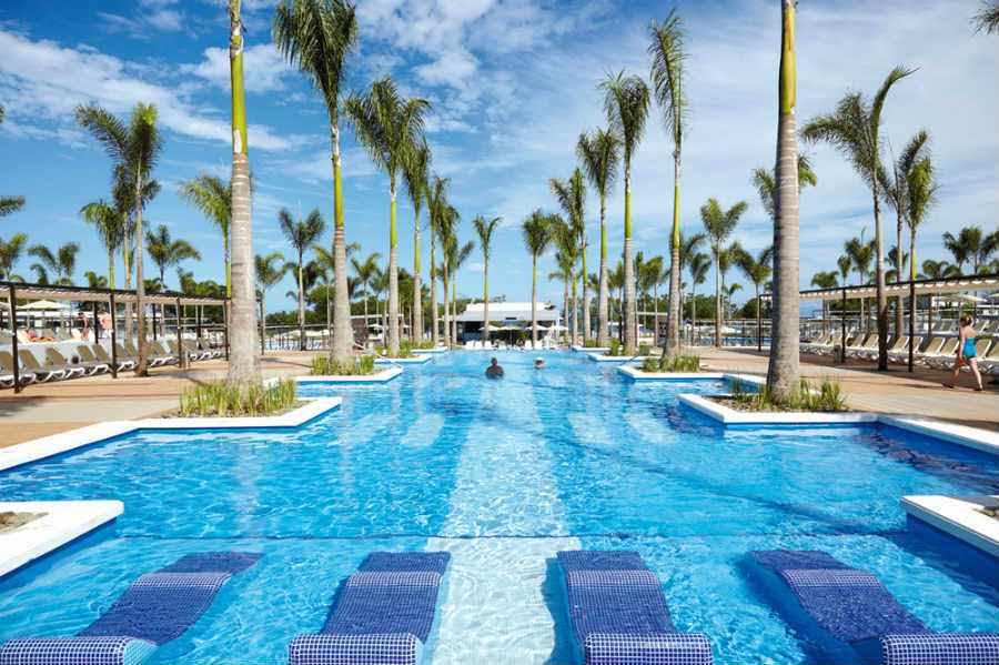 costa rica destination wedding riu palace