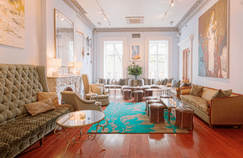 The Best Small Wedding Venues in New York City - Joy