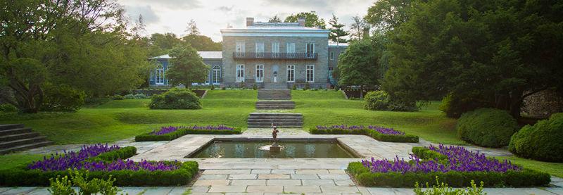 bronx wedding venues bartow pell mansion museum