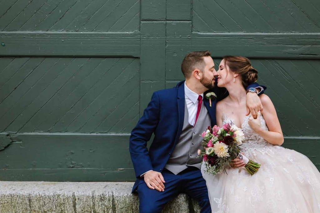 urban row wedding photographer