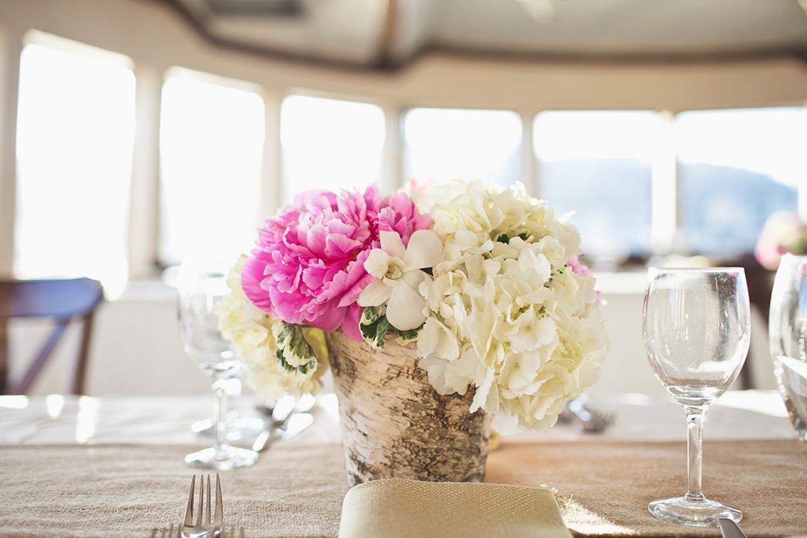 small wedding venue san francisco cruise