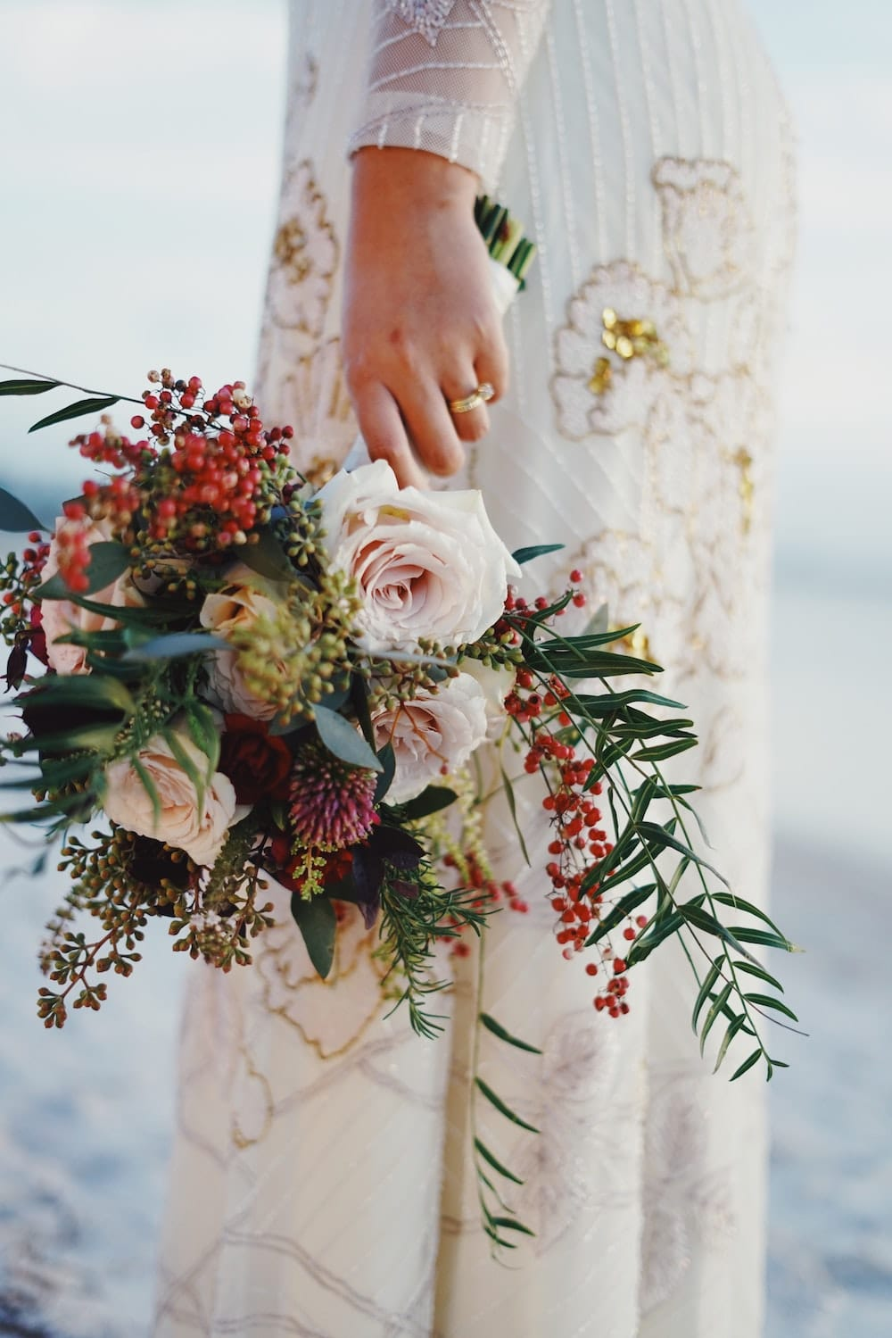 17 Winter Wedding Flowers For Stunning Arrangements Joy