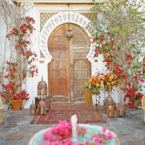 korakia wedding venues palm springs