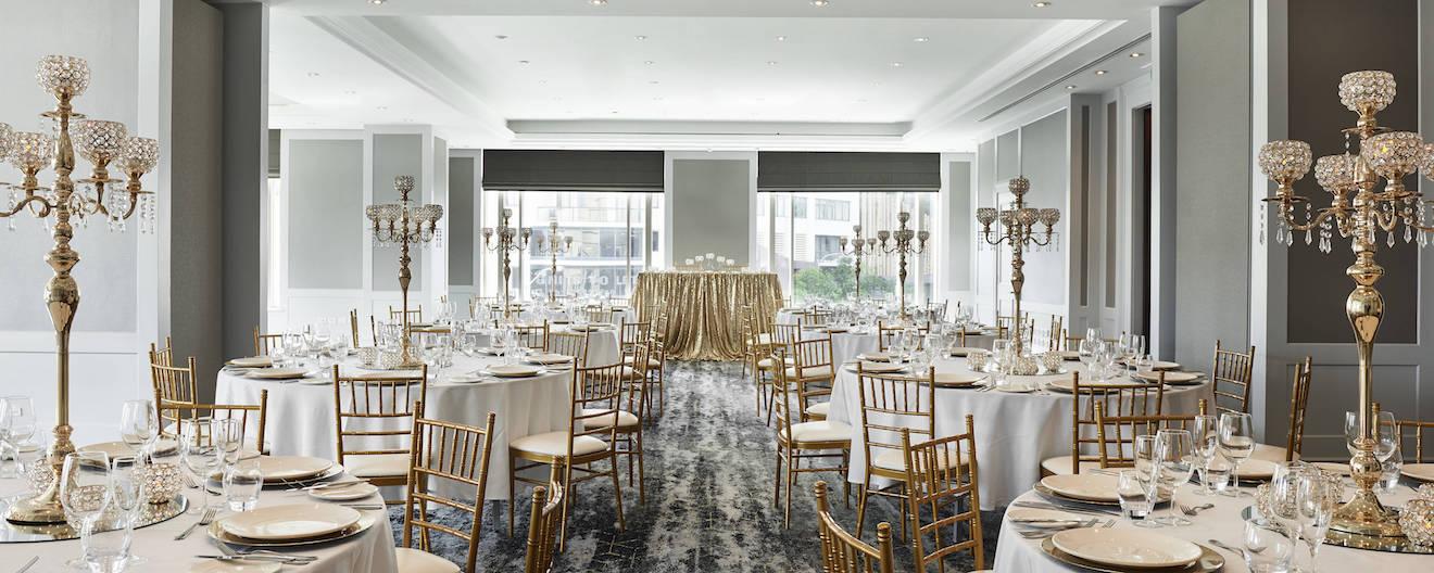 brisbane marriott wedding