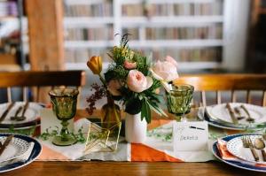 brooklyn wedding venues art library