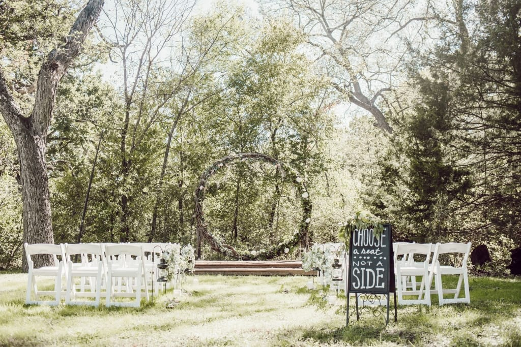 arrowwood events dallas wedding venue