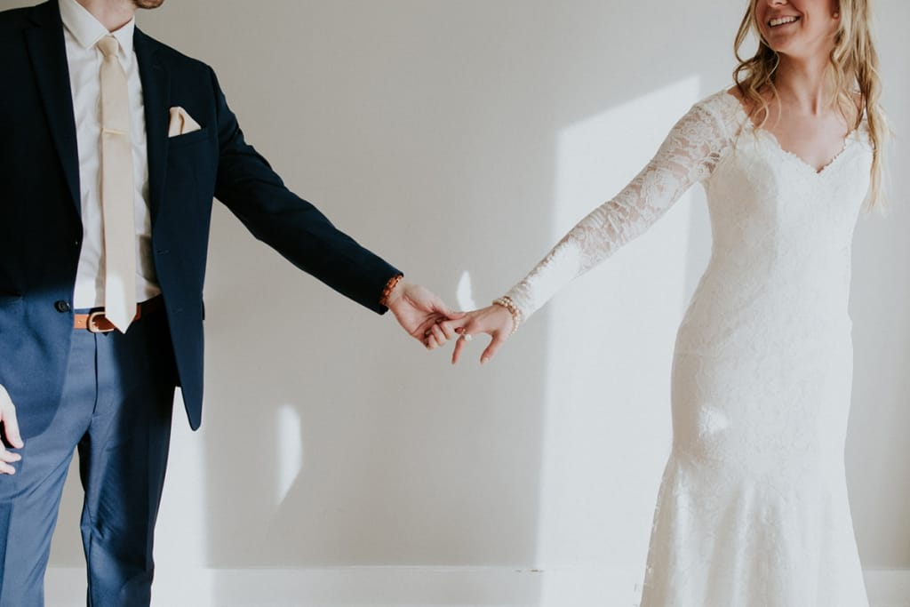 erina hannum wedding photographers detroit