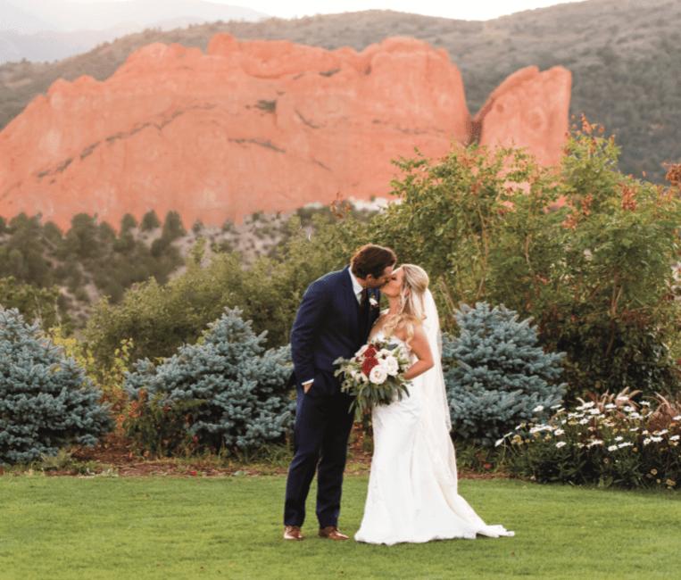 Best Colorado Springs Wedding Venues Joy