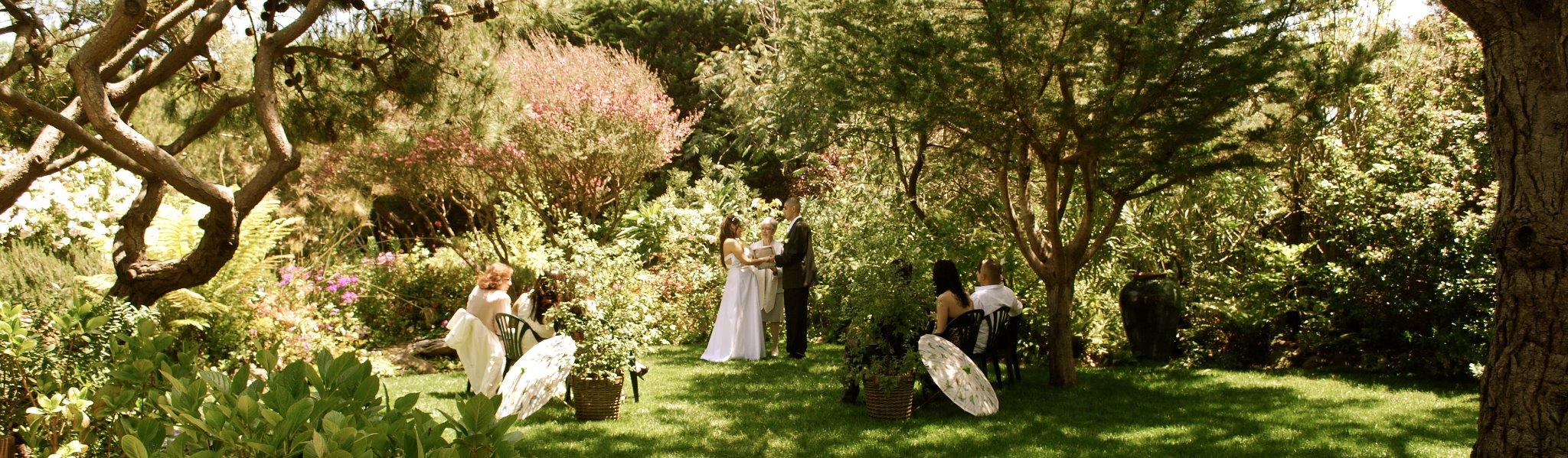 hastings house garden weddings