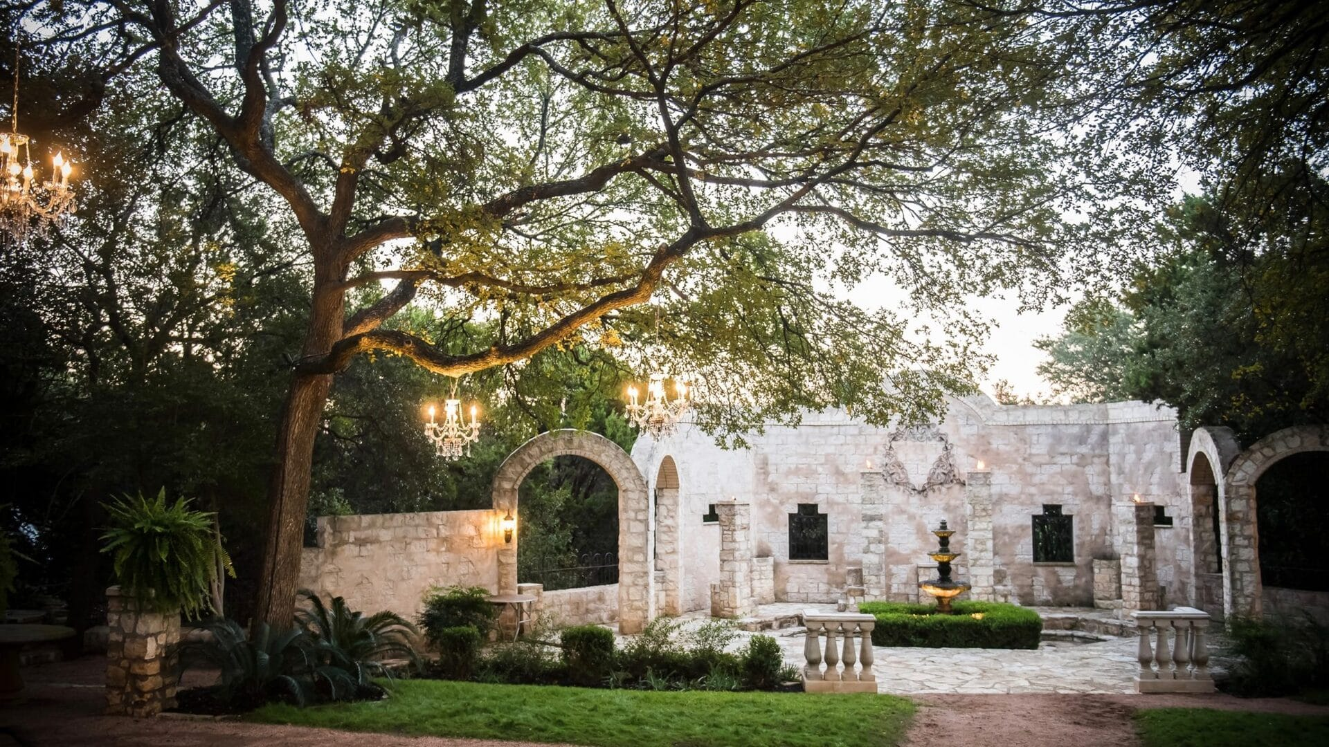 the vista on seward hill austin wedding venue