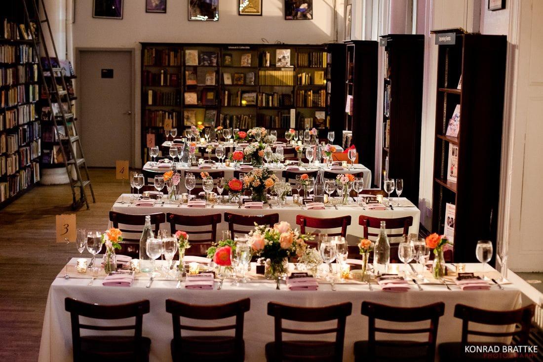 manhattan wedding venues books