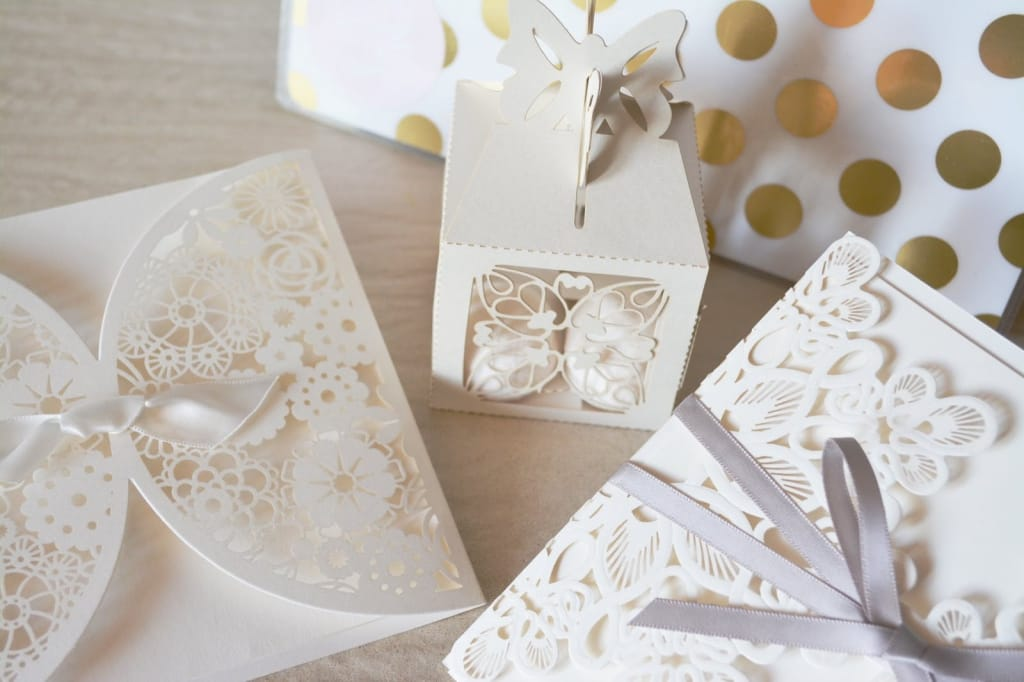 Wedding planning timeline: Send invitations 10-12 months out