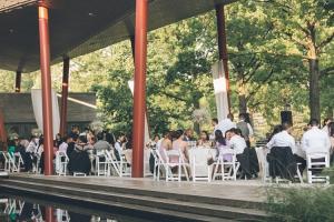 wedding venues in queens botanical garden