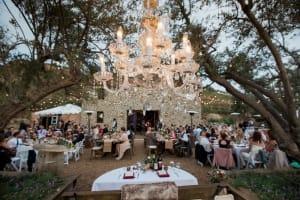 malibu wedding venues cielo farms