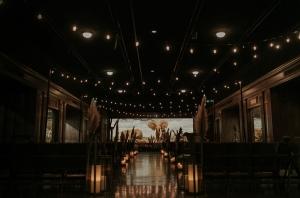 unique wedding venues LA natural history museum