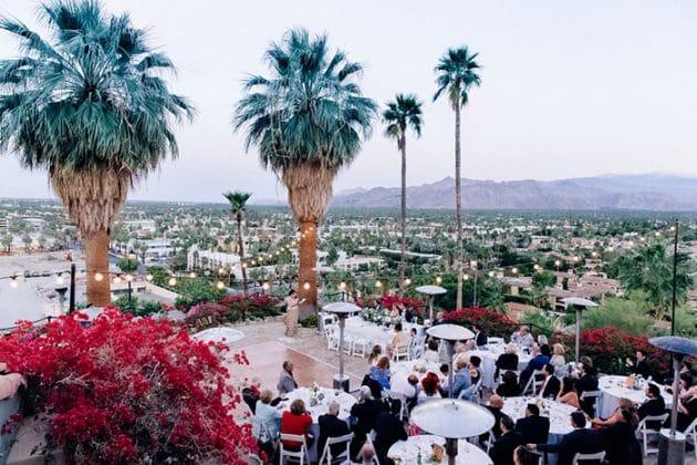 wedding venues palm springs