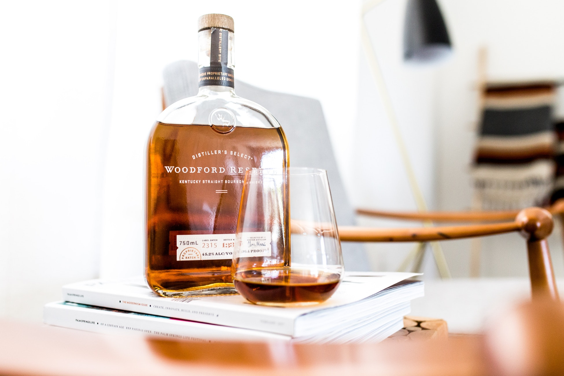 engagement gift ideas for him whiskey